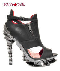 Women Steampunk Boots