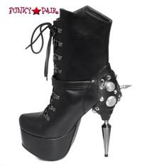 Steampunk Shoe Women (Envy)