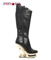SteamPunk Boots (Onyx)