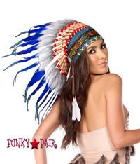 FP995512, Native Amerivan Headdress