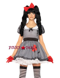 3 PC Wind-Me-Up Dolly
