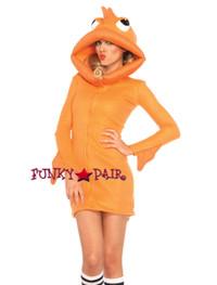 Cozy Goldfish Costume