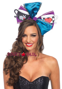 LAA2753, Tea Party Bow