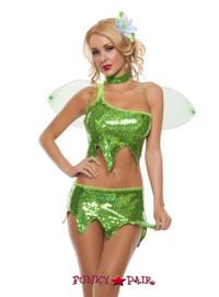 Sexy Fairy Costume (T5001)