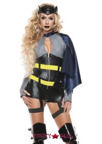 Bat Hero Costume (S5137)