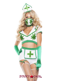 Nurse High Costume (S5160)