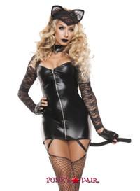 Feline Bandit Costume (S5179)