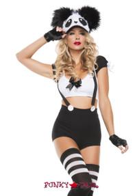 Hello Panda Costume (S5144)