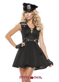 Fashion Police Costume (S5031)