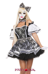 Play With Me Doll Costume (S5116)