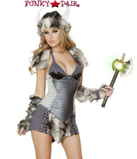 CA141 Snow Viking Costume