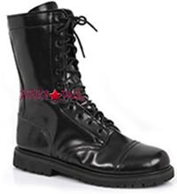 121-RANGER, Men's Combat Boot,COSTUME BOOTS