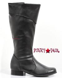 121-Bernard, Men Cuff Boot,COSTUME BOOTS
