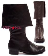 121-Hook, Men Pirate Boot,COSTUME BOOTS