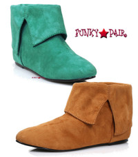 031-Pan, Men's ankle boot,COSTUME BOOTS
