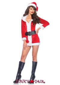 LA85528, Secret Santa Costume