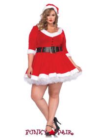 LA85411X, Miss Santa