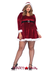LA85673X, Sexy Santa