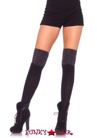 LA6911, Over the Knee Sock