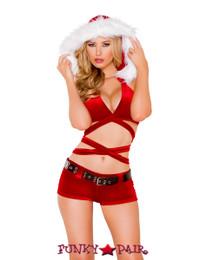 C183, 3pc Santa's Vixen