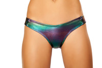 SH3333, Metallic Scrunch Bottoms