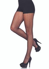 LA9991, Starlet Dotted Net Pantyhose