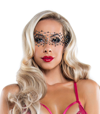 A6301, Crystal Eye Mask
