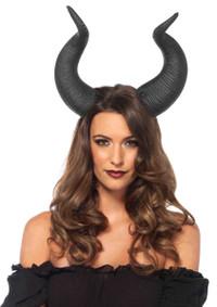 LA2155, Animal Horn Head Piece