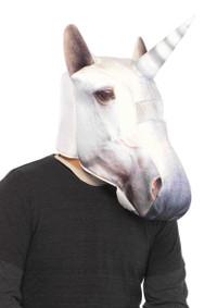 LA2161, Foam Unicorn Mask