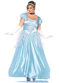 LA85518X, Classic Cinderella