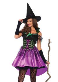 LA85606, Spider Witch
