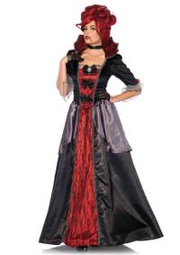 LA85551, Blood Countess