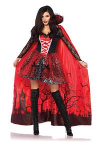 LA85582, Vampire Temptress