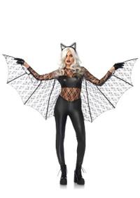 LA85540, Black Magic Bat