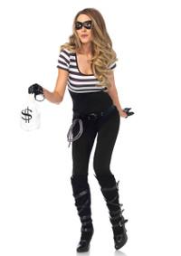 LA85530, Bank Robbin' Bandit