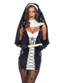 LA85609, Naughty Nun