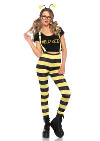 LA85631, Buzzed Bee