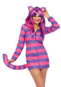 LA85553, Cozy Cheshire Cat