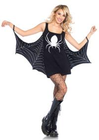 LA86647, Spiderweb Dress