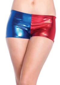 LA2162, Misfit Booty Shorts