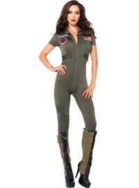 TG85267, Top Gun Flight Suit