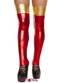 ST4680, Iron Maiden Stockings