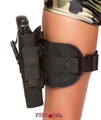G4332, Gun Leg Holster