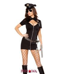 R-10065, Police Hottie