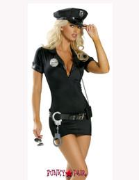 R-1157, Stop Traffic Cop