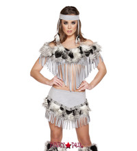 R-4582, Lusty Indian Maiden