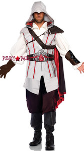 AS85034, Ezio Costume