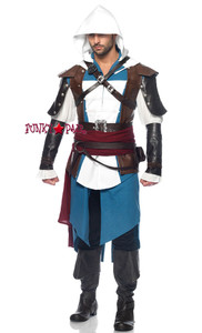 AS85352, Edward Costume