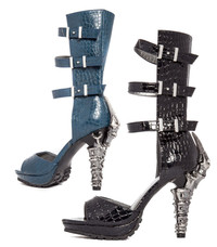ARIA, Multi-Strap Sandals