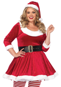 LA86615X, Santa Sweetie